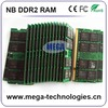 cheap full compatible Notebook Ddr2 Ram Memory 4gb