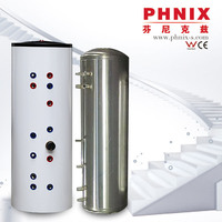 Small Family Best Choice stainless steel cylindrical water tank