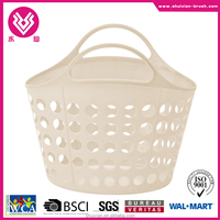 2016 BSCI hot item new design cheap hanging basket