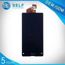 Hottest Special Design Best Quality Cheap Price For Sony For Xperia Z1 Mini D5503 Compact Lcd Digitizer