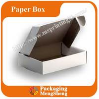 Custom pizza style corrugated cardboard boxes