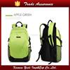 2015 Leisure fashion backpack nylon waterproof backpack for 13',15',17'laptop, ipad, travel backpack bag