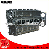 KTA19 cummins diesel engine cylinder block