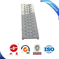 steel bridge construction plank in China