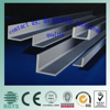Structral China steel angle bar in low price in various sizes slotted angle bar