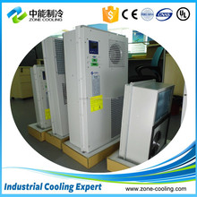 professional outdoor telecommunication cabinets cooling air conditioners manufacturer with ODM&OEM services