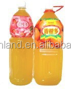 factory supply OEM fruit juice orange juice