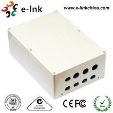 IP65 Aluminum metal PC/ABS enclosure junction box