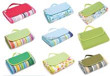 2015 hot sale waterproof oxford picnic blanket