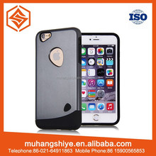 Design your own cell phone case private label universal silicone products for iPhone6 5.5''