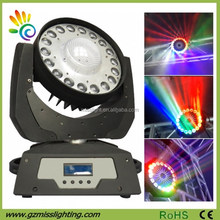 Patent Moving Head Sunflower LED Disco Effect Light