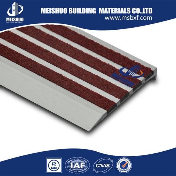 scalain acciaio zincato rivestito con battistrada fiutarein metallo duro per passi