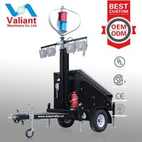 2015 hot sale electric vertical generator wind