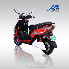 high performance electric bicycles made in China