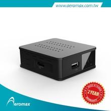 Made in Taiwan 1080p MPEG-4 ISDB-T Full HD Digital TV Tuner