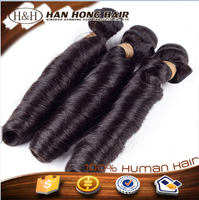 Fashion Soft Texture Alibaba Express Hair 100% Unprocessed Curly Human Hair Weave Spring Curl Hair