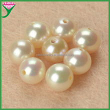 Wholesale price high quality white loose freshwater natural pearl price
