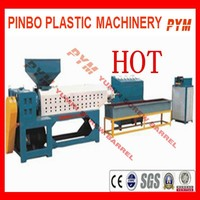 Hot sale good price plastic granulator