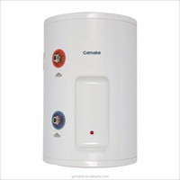 floor standing portable electric water heater CE 30L hot selling
