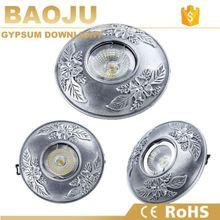 Halogen Or Led, gypsum decorative wall materials