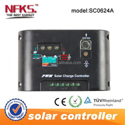 6A Solar Battery Charge Controller,Solar Controller Charger