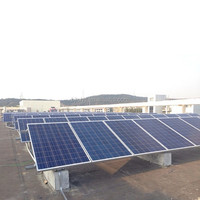 20KW solar system price with micro inverter