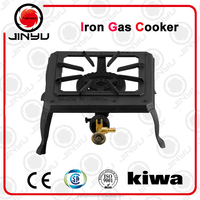 cast iron high pressure gas stove iron gas cooker and cast iron gas burner