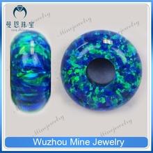 bracelet lab opal loose gems black opal