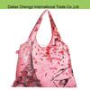 High quality nontoxic 420d nylon waterproof shopping bag