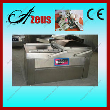 high quality portable vacuum packing machine used for tea