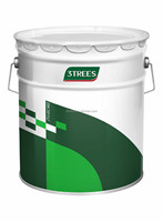 3TREES Paint Tinplate Pail For Paint