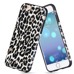 HOCO colorful tpu Back Case For iPhone 6 6 plus hoco case