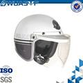 Casco para Motocicleta para Policía