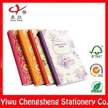 a4 a5 china wholesale cheap bulk notebooks