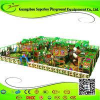 Heavy Equipment Distributors Playground Indoor Play Area Adults 154-30c