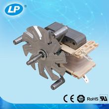 Oven Fan Motor/AC shaded pole electric fan motor