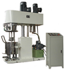 planetary mixer for the silicone sealant ,pu sealant and adhesive products