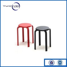 cnc milling unbacked painted chair or seat rapid prototype