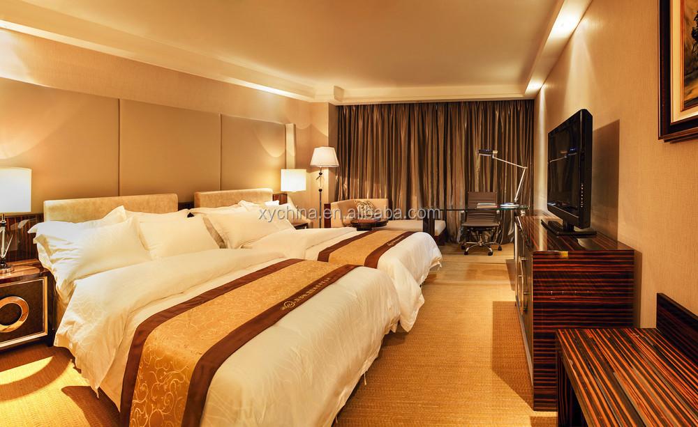 5 toiles standards h tel chambre meubles set lots de for Chambre a coucher 5 etoiles tunisie