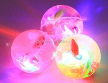 On Sale creative light transparent crystal ball