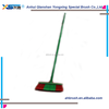 Wholesales Fan shape cleaning broom brush/ceiling fan cleaning brush