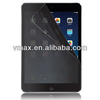 Color screen protector for iPad mini oem/odm (Privacy)