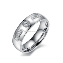 Latest fashion 24K gold lace ring wholesale women wedding ring