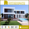 Two Storey Customized home decor container house