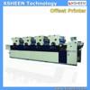 roland offset printing machine,4 color offseman roland offset printing machine, heidelberg offset printing machine spare parts