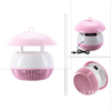 2015 New CE & ROHS Mosquito Light Inducer Killing Lamp Led Electronic Mosquito Killer Lamp