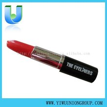 Attractive Ballpoint Promotional Lipstick Pen