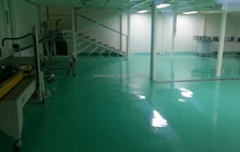 China Top Five Flooring System- Maydos Self Leveling Medicine Factory Concrete Epoxy Floor Resin Paint