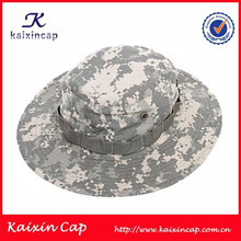 Promotional Wholesale Custom Mens Bucket Hat With String