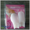 All In One 1 Pair(2 pieces) valgus pro Bunion Separator Gel Cushion Pad Pain Relief Toe Separator with Russian Package